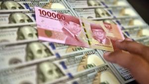 Dollar Tekan Mata Uang Negara Kuat, Rupiah Ikut Tertekan ke Rp 14.491