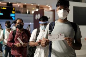 Diduga Imbas Kasus ABK India Berlabuh, Riau Top 3 Kasus Corona RI