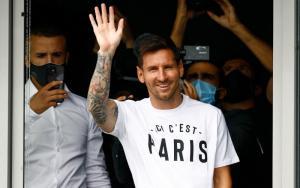 PSG Akhirnya Buka Suara Terkait Polemik Besaran Gaji Messi